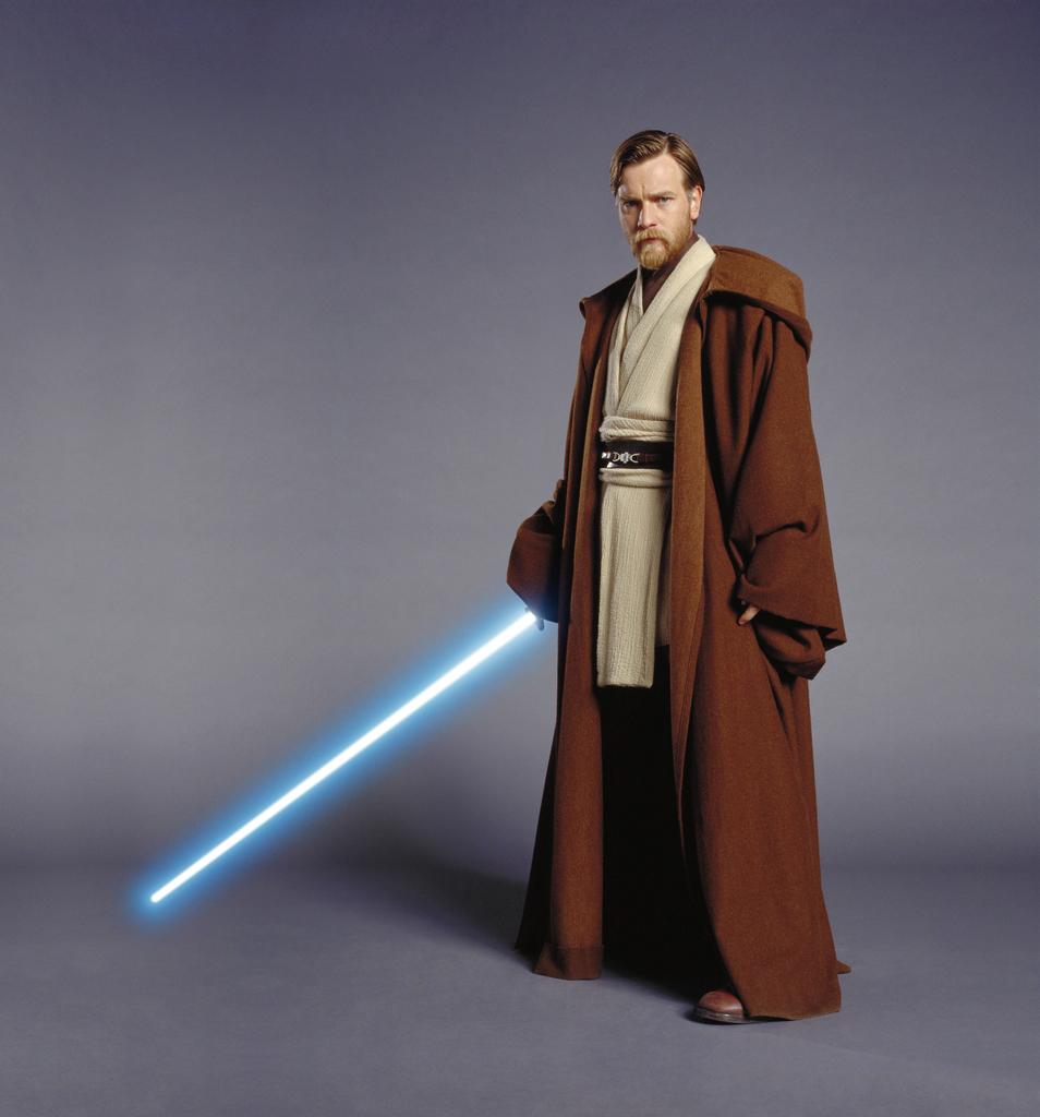 Оби-Ван Кеноби, аватары: obiwankenobi.narod.ru/gallery.htm
